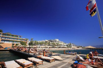 SUNDANCE RESORT (AEGEAN DREAM) - Turecko - Turgutreis