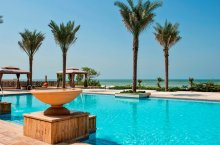 Ajman Saray Luxury Collection Resort - Spojené arabské emiráty - Ajman