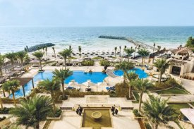 Recenze Ajman Saray Luxury Collection Resort