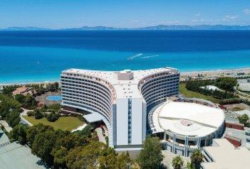 Hotel Akti Imperial Deluxe Spa & Resort