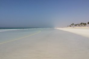 Al Fanar Beach Resort & Spa - Omán - Salalah