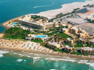 Al Hamra Beach & Golf Resort
