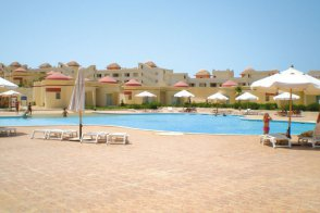 AL NABILA GRAND BAY - Egypt - Makadi Bay - Sharm El Arab
