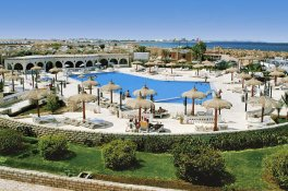 ALADDIN BEACH RESORT - Egypt - Hurghada