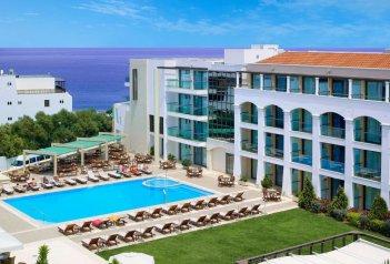 Albatros Spa and Resort Beach