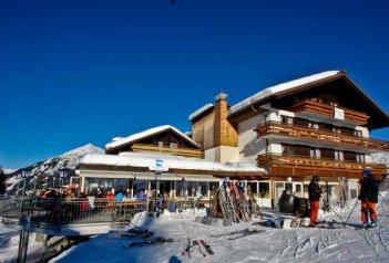 Alpenhotel Garfrescha