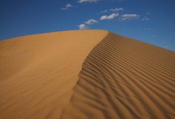 Alžírsko a Sahara – velký okruh