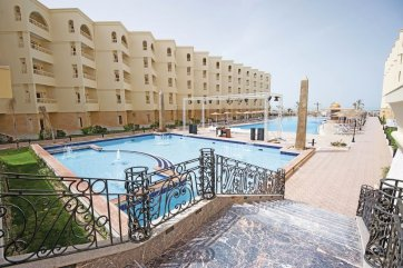 AMC AZUR RESORT - Egypt - Hurghada