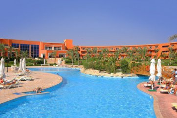 Amwaj Oyoun Resort - Egypt - Sharm El Sheikh - Nabq Bay