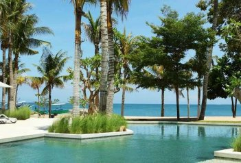 Anvaya Beach Resort - Bali - Kuta Beach