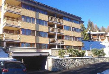 Apartamenti I Larici