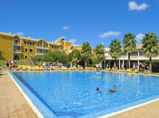 Aparthotel Vacances Menorca Resort