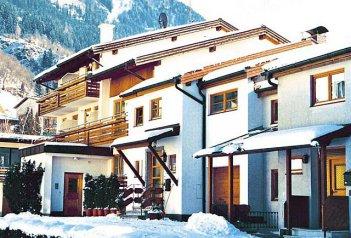 Apartmánový dům Christophorus