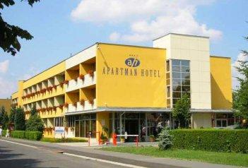 Apartmánový hotel Bükfürdö