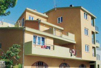 Apartmány Aga - Neven