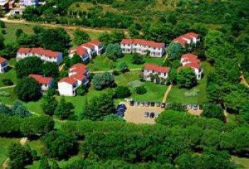 Apartmány Ai Pini resort