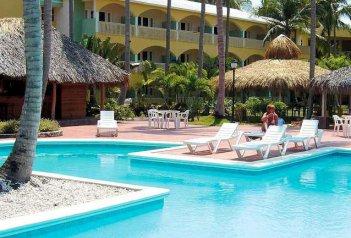 Apartmány Cortecito Inn