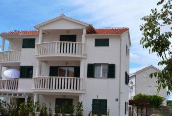 Apartmány Dario