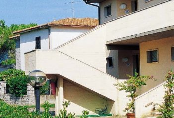 Apartmány Elbamar