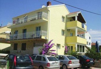 Apartmány Jelena Biograd