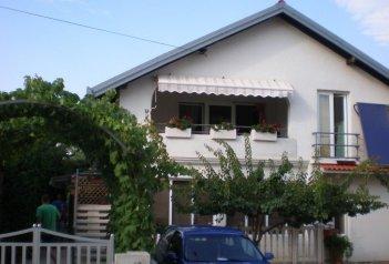 Apartmány Luka