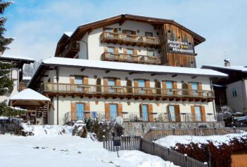 Apartmány Miramonti