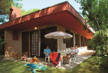 Apartmány Villa Tra i Pini