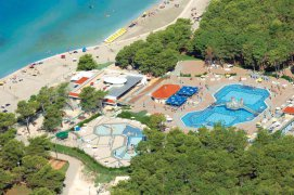 APARTMÁNY ZATON HOLIDAY VILLAGE