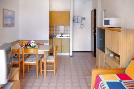 Apartmány Lussinpiccolo - Itálie - Bibione