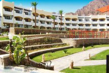 AQUAMARINE SUN FLOWER RESORT - Egypt - Taba