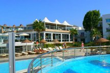 ARMONIA HOLIDAY VILLAGE AND SPA - Turecko - Bodrum - Akyarlar