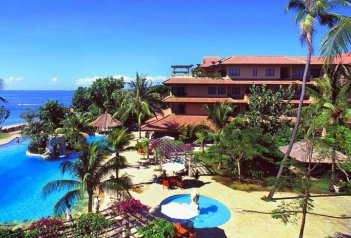 Aston Bali Beach Resort & Spa