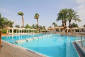 Astral Village - Izrael - Eilat