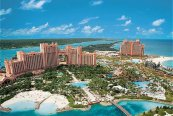 Atlantis - Royal Tower - Bahamy - Paradise Island