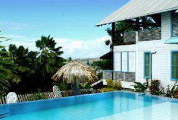 Bacolet Beach Club - Trinidad a Tobago - Tobago - Scarborough