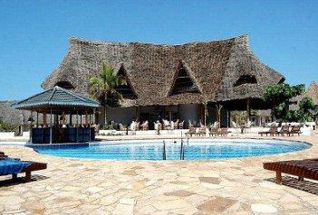 Hotel SANDIES BAOBAB BEACH