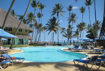 Hotel Sunscape Dominican Beach (Barcelo Dominican Beach)