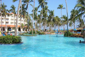 Occidental Caribe (Barcelo Punta Cana) - Dominikánská republika - Punta Cana  - Bávaro