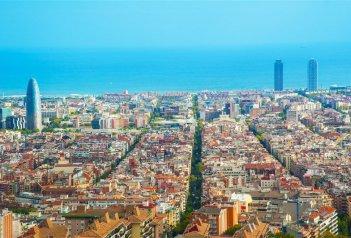 Barcelona, fantastická metropole Katalánska