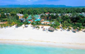 Beaches Negril Beach Resort