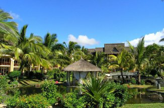 BEAU RIVAGE - Mauritius - Belle Mare