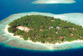 Hotel Biyadhoo Island Resort