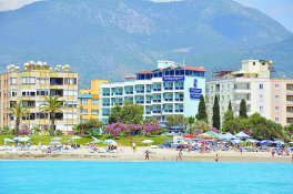 Blue Diamond Alya - Turecko - Alanya
