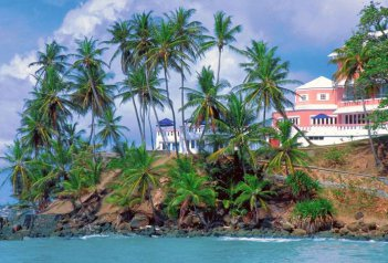 BLUE HAVEN - Trinidad a Tobago - Tobago