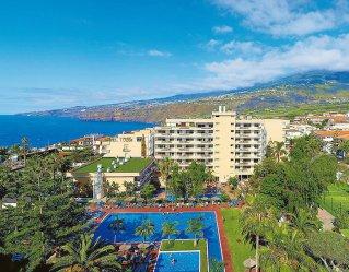 Blue sea puerto resort kan rsk ostrovy tenerife new - Blue sea puerto resort tenerife ...