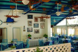 Blue Waters Inn Hotel - Trinidad a Tobago - Tobago - Batteaux Bay