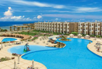 BRAYKA BAY RESORT (Zee Brayka Bay) - Egypt - Marsa Alam
