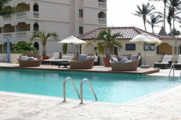 Bucuti Beach Resort - Aruba - Eagle Beach