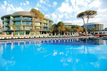 Calista Luxury Resort - Turecko - Belek