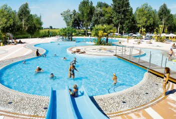 Camping Laguna Village - Itálie - Caorle